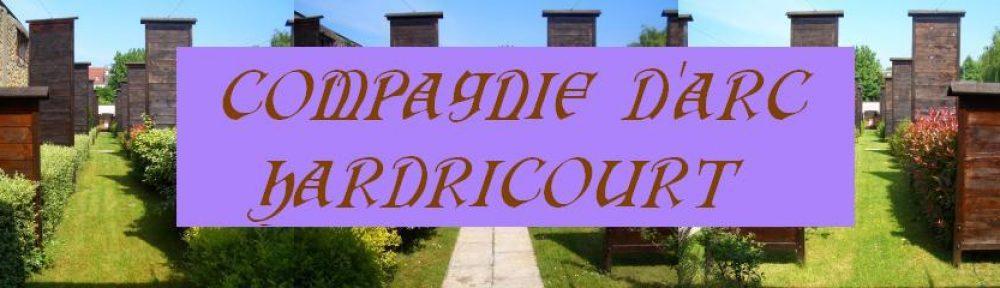 Compagnie d'arc d'Hardricourt